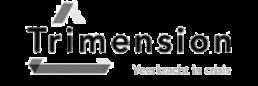 Trimension logo